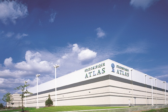 Atlas Cold Storage